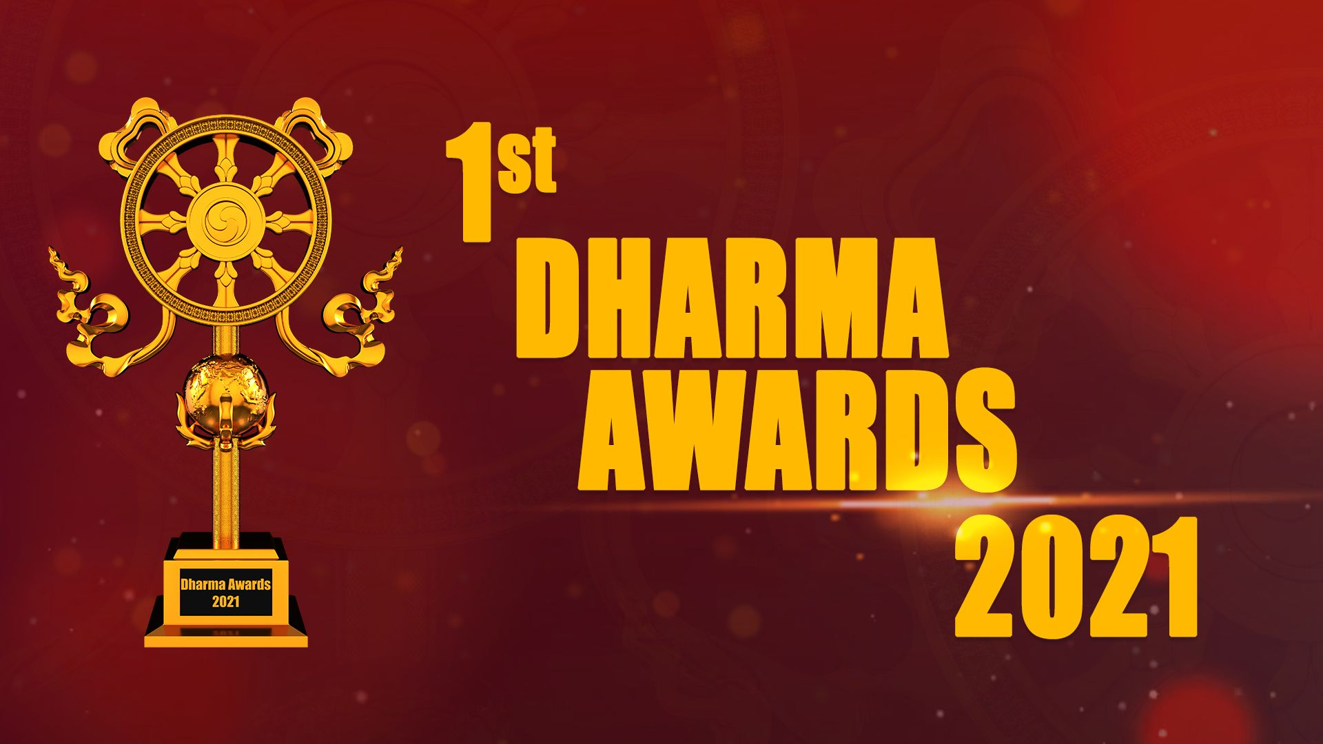 Dharma  Awards 2021